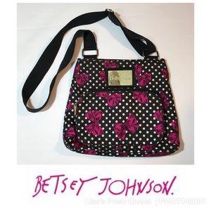 Betsyville by Betsy Johnson Crossbody Bag